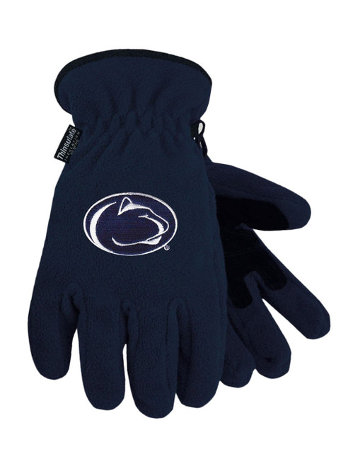 Penn State Navy Thinsulate Glove