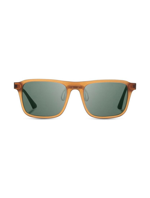 Shwood Eyewear Riley Sunglasses -Apricot