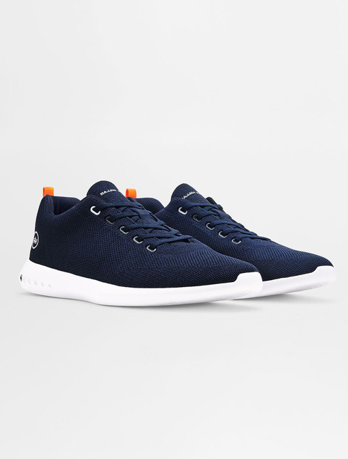 Peter Millar Navy Hyperlight Glide Sneaker Pair