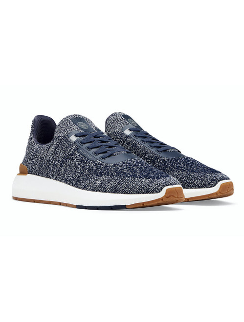 Hyperlight Apollo Peter Millar Sneaker Nebula Blue Pair