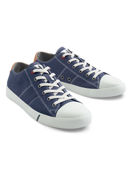 Johnnie-O Sail Away Sneaker Navy