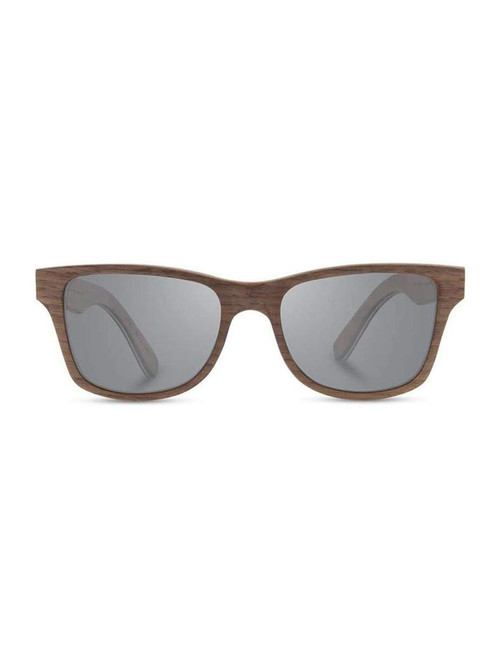 Shwood Canby Wooden Sunglasses - Walnut