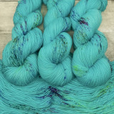 """Sarong"" Backcountry Sock Weight Yarn"