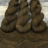 """Age of Bronze"" Backcountry Sock Weight Yarn"