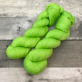 """Ectoplasm"" Backcountry Sock Weight Yarn"