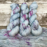 """Stellar"" Backcountry Sock Weight Yarn"