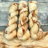 """Nautilus"" Backcountry Sock Weight Yarn"