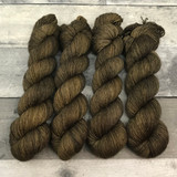 """Age of Bronze"" Solo Venture Light Fingering Weight Yarn"