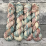 """Blythe"" Hand Dyed Expedition DK Yarn"