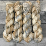 """Nomad"" Hand Dyed Expedition DK Yarn"