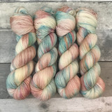 """Blythe"" Backcountry Sock Weight Yarn"