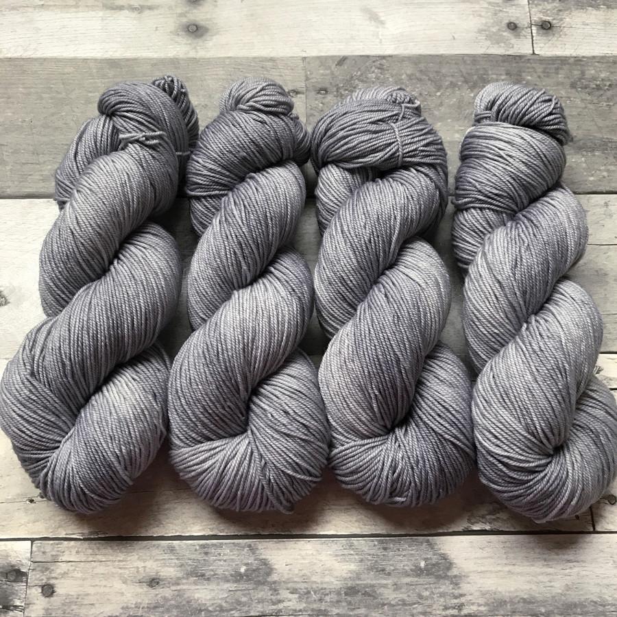 """Nimbus"" Hand Dyed Yarn - Dyed to Order"