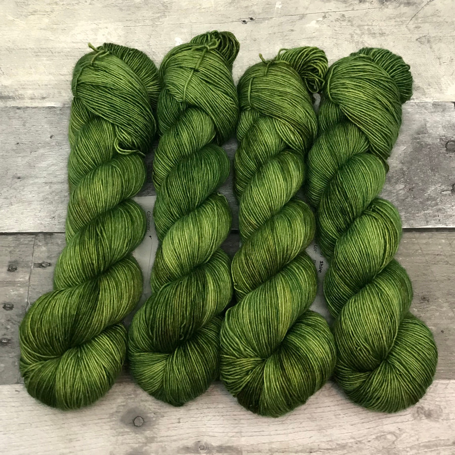 """""""Shire"""" Solo Venture Light Fingering Weight Yarn"""