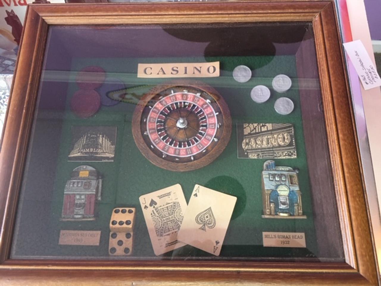 Shadow Casino