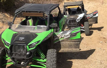 What You Should Know About Kawasaki's 2021 Mule, Teryx, And KRX Lineup