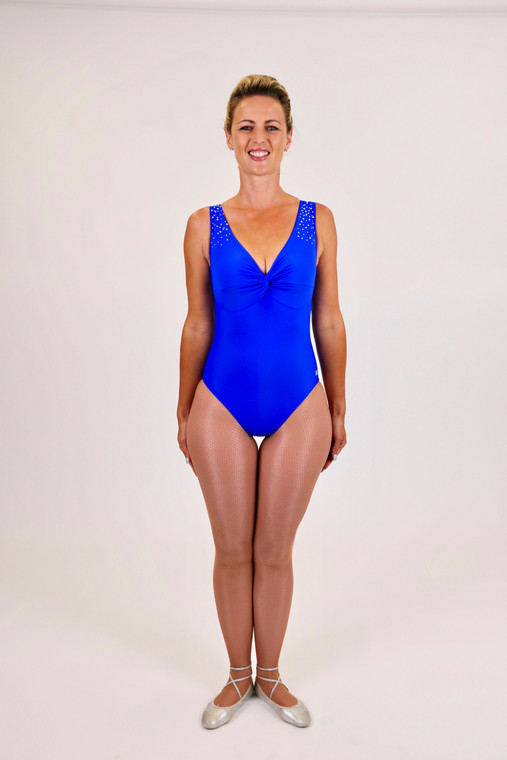 Ladies. Western Zone Lulu Leotard