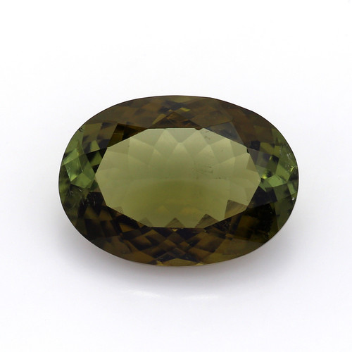 Tourmaline  Oval Faceted  10 x 14 mm 6.32 Carats GSCTO192