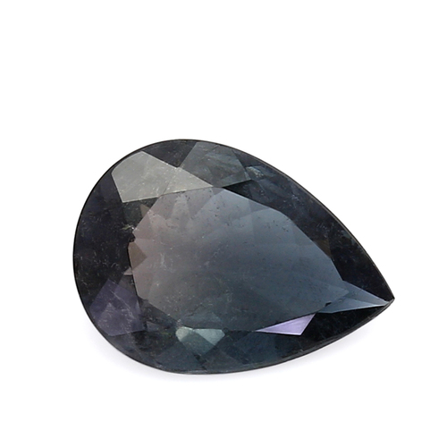 Tourmaline  Pear Faceted  9 x 13 mm  3.16 Carats GSCTO218