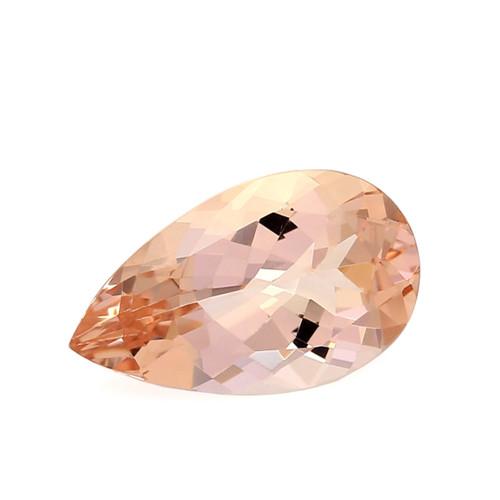 Tourmaline  Pears   9 x 15 mm / 4.25 Carats GSCTO221