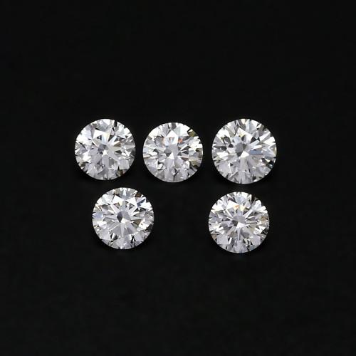 Natural Diamond GH VS Round   3.5 x 3.5    GSCND0002