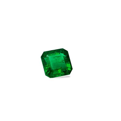 Emerald Octagon Cut Faceted  12.5X12.5 mm 10.26 Carats   GSCEM0019