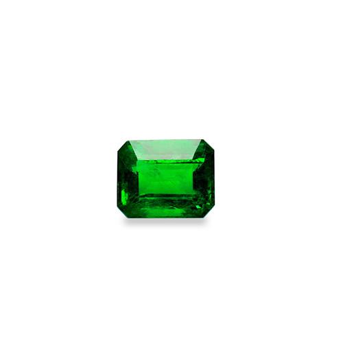 Emerald Octagon Cut Faceted 13.70X11 mm 7.72 Carats GSCEM0029