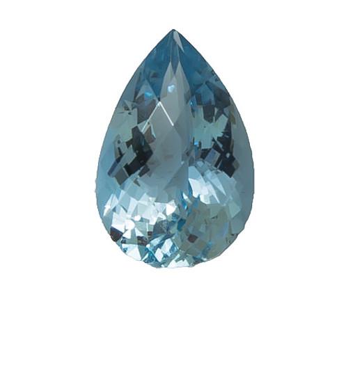 Aquamarine GSCAQ0014