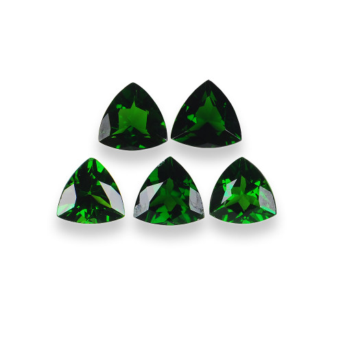 Chrome Diopside GSCCD001