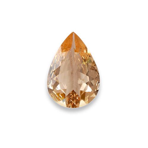 Peach Morganite GSCPEMO001