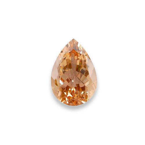 Peach Morganite GSCPEMO002