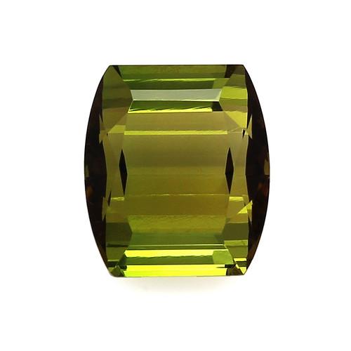 Tourmaline Barrel Cut  10 x 11.5 mm 6.05 Carat GSCTO106
