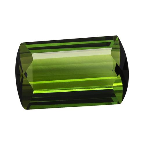 Tourmaline Barrel Cut 18.5 x 11 mm 10.47 Carat GSCTO107