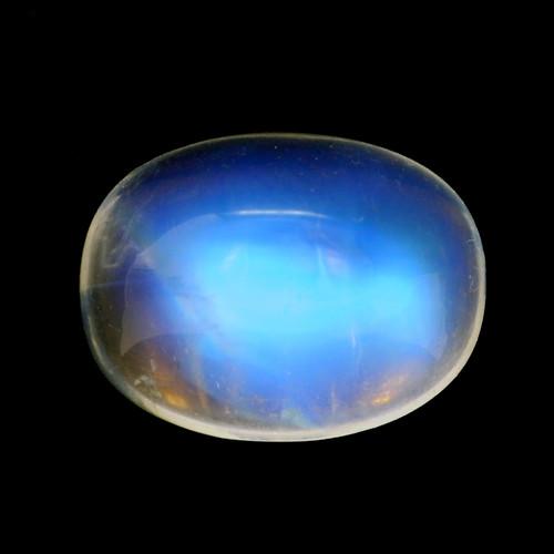 Rainbow Moonstone GSCRMO049  8X11 - 4.46 ct