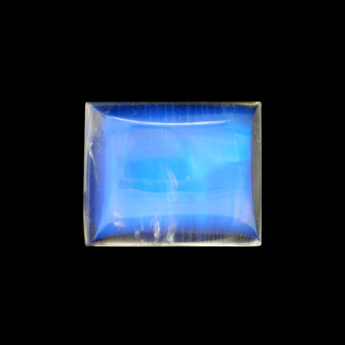 Rainbow Moonstone GSCRMO067   9X11 - 5.80 ct