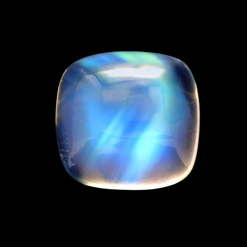 Rainbow Moonstone GSCRMO071   9X10 - 4.05 ct