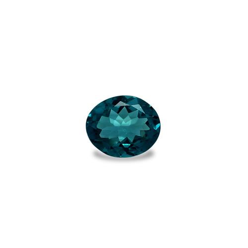 Apatite GSCAP026   9 x 11 mm 3.20 Carat