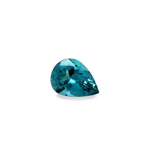 Apatite GSCAP27    9 x 12 mm 3.37 Carat