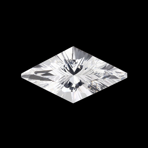 Crystal Fancy Cut Faceted 11 x 26 mm 7.88 Carats GSCCRY014