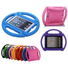 KidsiPad9.7(2017)Case Cover Shockproof Children Apple iPad5 Wheel