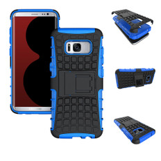 Heavy Duty Samsung Galaxy S8 Shockproof Phone Handset Case Cover Skin
