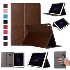 "iPad 9.7"" Smart Folio Leather Case Cover 2017 iPad5 Skin Apple inch"