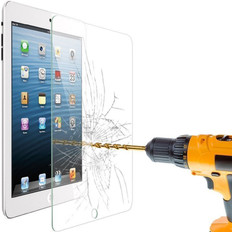 iPad 9.7 5th Gen Tempered Glass Screen Protector Apple 2017 iPad5
