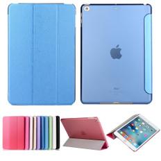 "Sleek New iPad 9.7"" 2017 Smart PU Leather Case Cover iPad5 9.7 inch"