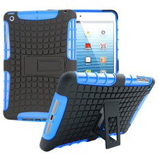 Heavy Duty iPad mini 4 Kids Case Cover Apple mini4 Tough Rugged