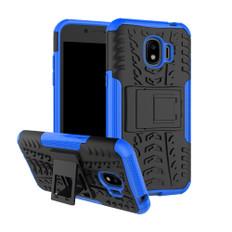 Heavy Duty Samsung Galaxy J2 Pro 2018 Shockproof Case Cover J250 G/F/D