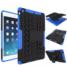 Heavy Duty New iPad 9.7 6th Gen 2018 Kids Case Cover Rugged Apple inch