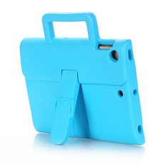 Kids iPad 9.7 2018 6th Gen Case Cover Shockproof Child Apple Briefcase
