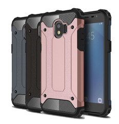 Shockproof Samsung Galaxy J2 Pro 2018 Heavy Duty Case Cover J250 G/F/D