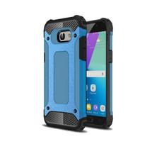 Shockproof Samsung Galaxy A5 2017 Heavy Duty Tough Case Cover A520