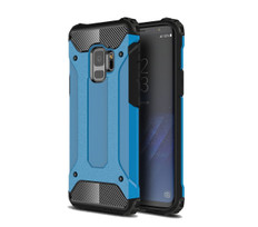 Shockproof Samsung Galaxy S9 Phone Heavy Duty Tough Case Cover G960